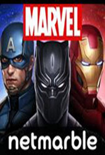 Guerra Civil Marvel Future Fight capa