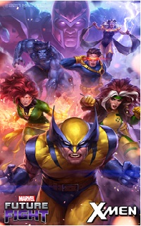 x-men no mff poster
