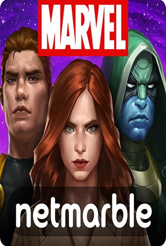 Marvel Future Fight Hyperion
