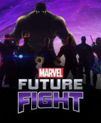 Poster Marvel Future Fight